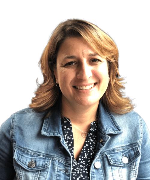 Anna Masker, MBA
